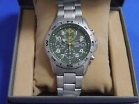 Seiko International Model SND377P Men's Watch
