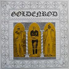 GOLDENROD Ben Benay Jerry Scheff Toxey French CHARTMAKER Sealed Vinyl LP