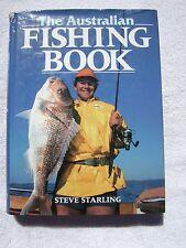 The Australian Fishing Book Maritime Nautical Marine (#119)