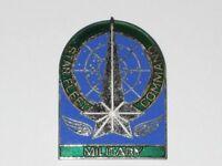 Star Trek Starfleet Military Branch Pin Badge STPIN61
