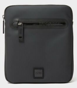Hugo Boss Cross Body Bag - Black (RRP£120) NEW with Tag