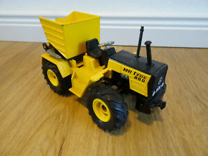 SIKU MB TRAC 800 Traktor Trecker Landwirtschaft Modelle 1:32 Bastler