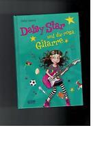 Cathy Cassidy - Daisy Star und die rosa Gitarre