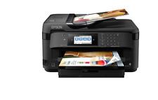 Epson WorkForce WF-7710 All-In-One Inkjet Printer