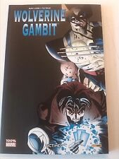 marvel,wolverine,gambit,100%,victimes,neuf