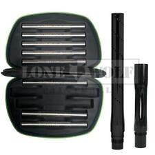 Freak Xl Autococker Stainless Steel Barrel Kit - 14� All American Tip - Black