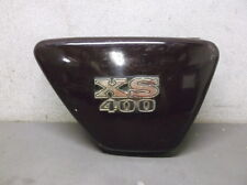 Used Right Side Cover for '78-1979 Yamaha XS400