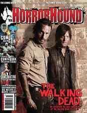 Horrorhound Magazine #49 Horror Monster Gore