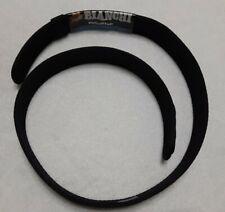 """Bianchi Model 8105 PatrolTek 1.5"""" Size 34-40"""" Loop Exterior Nylon Liner Belt"""