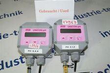 Martens UNICON-pH-2-02-3-13-00 pH / ORP Converter  Redoxmessung