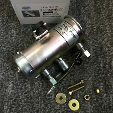 DATSUN 510 1200 240Z Mitsuba Type Electric Fuel Pump (For NISSAN 280Z B110 210)