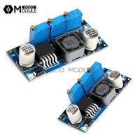 1/2/5/10PCS LM2596 LED Driver DC-DC Step-Down CC/CV Power Supply Module