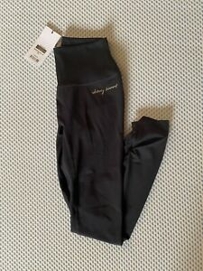 Gymshark Whitney Rib Waist Leggings Size S NWT Sold Out Collection