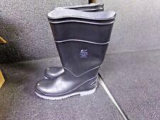 "ONGUARD 16""H Men's Knee Boots, Steel Toe Type, Polyblend®  Black, SIZE 10 (EF)"