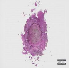 The Pinkprint with 2 Bonus Songs Nicki Minaj Audio CD SPECIAL OFFER