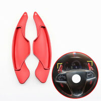 Alloy Steering Wheel Shift Paddle Shifter Extended For Cadillac ATS Accessories