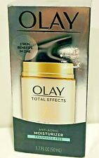 Olay Total Effects 7-in-one Moisturizer Frangrance Free