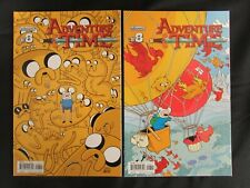 Adventure Time #8 (2012) Kaboom Comics Regular+ Variant Covers NM T017
