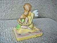 Demdaco 2004 Pure Of Heart Series Angel Claire Stoner Guardian Angel