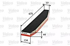 VALEO Engine Air Filter Fits BMW X3 E83 13713428558