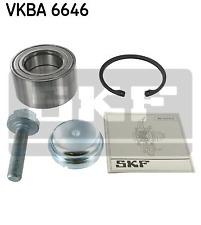 Radlagersatz - SKF VKBA 6646