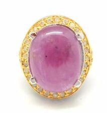 Diamant Echtschmuck mit Cabochon-Schliffform