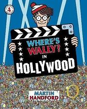 Where's Wally? In Hollywood, Handford, Martin, Very Good Book