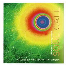 Soul Call by Chandrika Tandon (CD, Oct-2009)