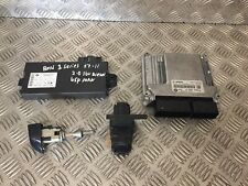 2010 BMW 1 SERIES  2.0 LTR DIESEL ECU LOCK SET KIT 6 SPEED 281016069