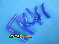 FOR Honda CR250R CR 250 R CR250 2000 2001 radiator coolant hose