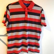 Polo, Rugby Striped Casual Shirts for Men