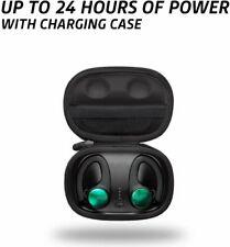 Plantronics BackBeat Fit 3150 True Wireless Sport Earbuds,Sweatproof Waterproof