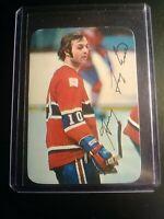 1976-77 Topps Glossy #11 Guy Lafleur