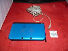 3DS XL Console Fire Emblem Edition + Mario Kart 7 – NINTENDO 3DS - PAL ITA