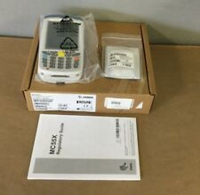 Zebra Mc55X Mobile Computer Se4710 2D Imager Wlan 512Mb 2Gb Mc55E0-Hl0S3Rqa9Wr