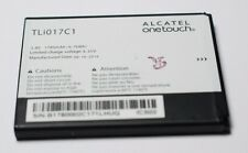 OEM Battery TLi017C1 Alcatel One Touch Pixi Avion A570BL TracFone Parts #297