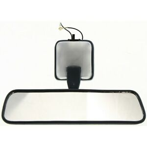 New Rear View Mirror for Toyota 4Runner 4 Runner Pickup TO2950105 878108914204