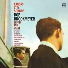 Bob Brookmeyer - Kansas City Sounds - Zoot Sims / Harry Edison - CD - New