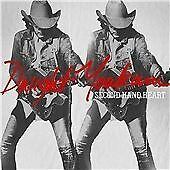 Dwight Yoakam - Second Hand Heart (2015) CD - very good condition