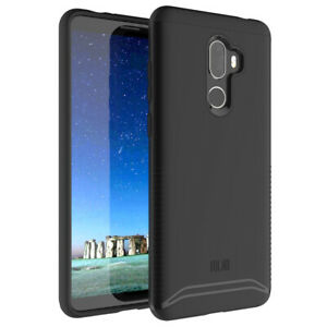 for ZTE Blade Max View Case - New In Box - TUDIA MERGE Dual Layer Cover