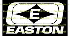 Easton Archery - Outdoor Sports/Bow Hunting - Vinyl Die-Cut Peel N' Stick Decal