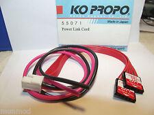 NEW KO PROPO POWER LINK CORD 55071