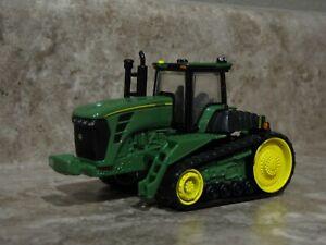 Ertl 1/64 John Deere 9430T Tractor Farm Toy Tracks