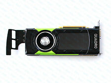 NVIDIA Quadro P6000 24GB Professional CUDA Workstation Graphics Video Card