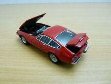 Kyosho Ky5052r Ferrari 365 GTB 4 1971 Red 1 43 Modellino