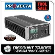 Projecta 12V 1000W Pure Sine Wave Inverter - IP1000
