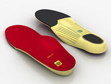 #1 Spenco Orthotics  PolySorb Walker Runner Insoles Shoe Size Women 5 5.5 6 6.5