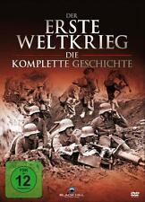 Der erste Weltkrieg - Die komplette Geschichte (2012)