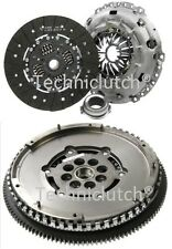 LUK DUAL MASS FLYWHEEL DMF AND  CLUTCH KIT FOR MAZDA BT-50 2.5 MRZ-CD 4X4