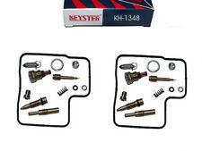 Set Riparazione Carburatore Honda NTV 650 Revere RC 33 CARBURETOR REPAIR KIT